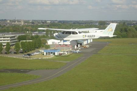 Aeroclub-de-Flers-Conde-