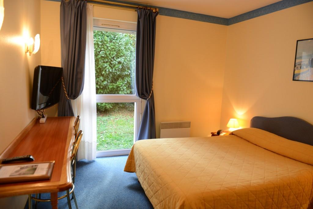 H tel de charme en normandie h tel le galion flers - Hotels de charme le treehotel en suede ...