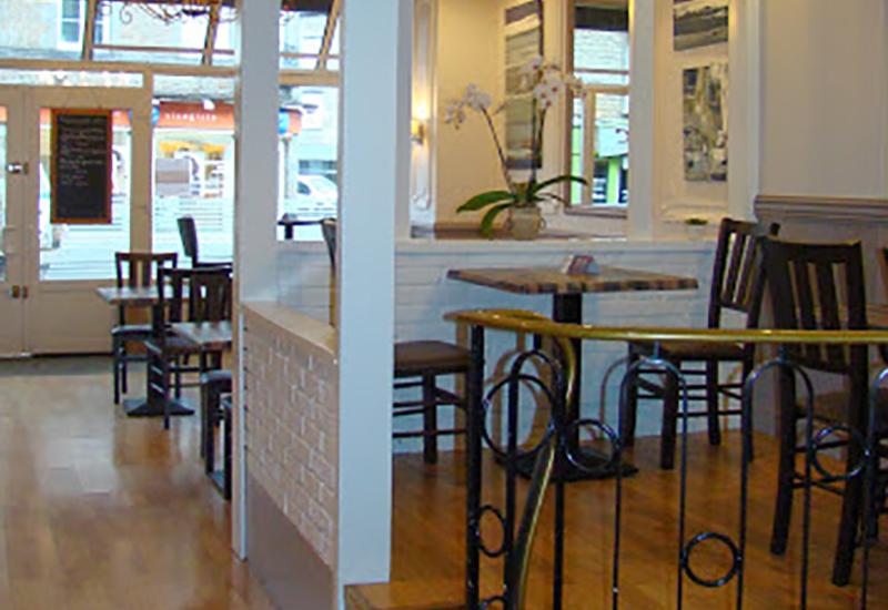 Restaurant La Parenthse