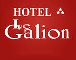 Hôtel Le Galion*** à Flers